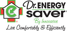 Dr. Energy Saver by Innovative Provides Spray Foam Insulation in North Dakota & Minnesota